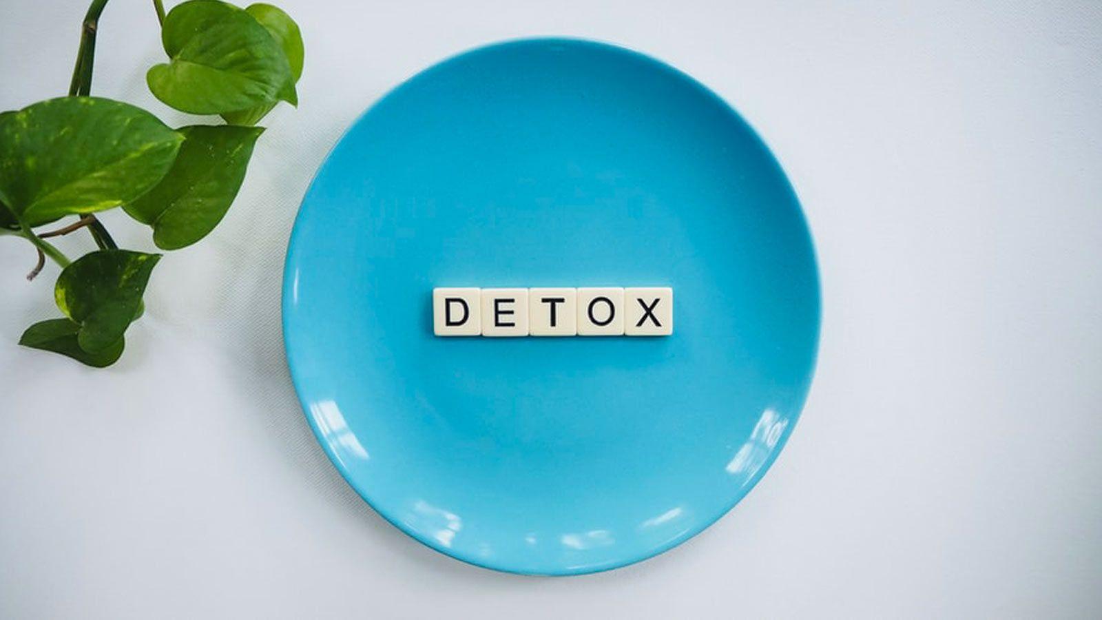 detox regimes
