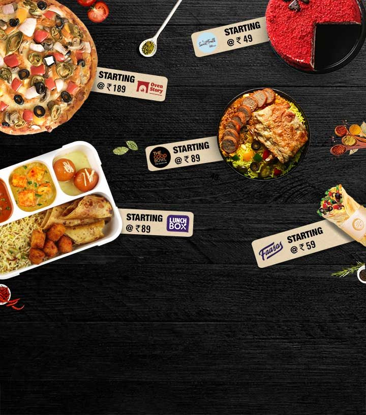 Delicious brands delivered to your desk @cafeteria prices!