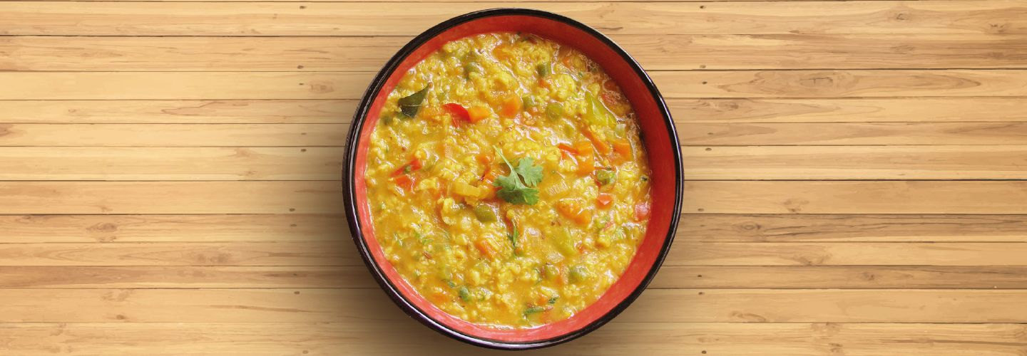 Masala Oats recipe from EatSure