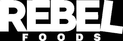 Rebel Foods Logo